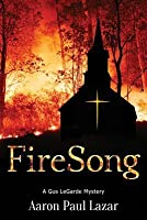 Firesong: The Secret Room