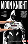 Moon Knight, Vol. 2 by Jeff Lemire