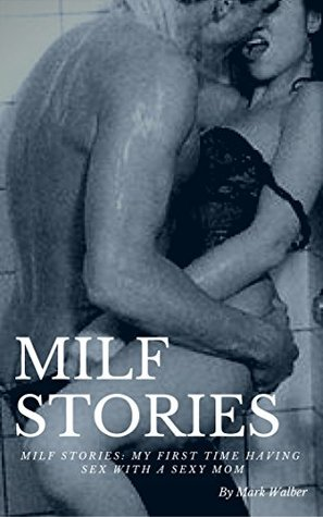 Sex with my mom stories