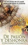 De pasión y deshonra