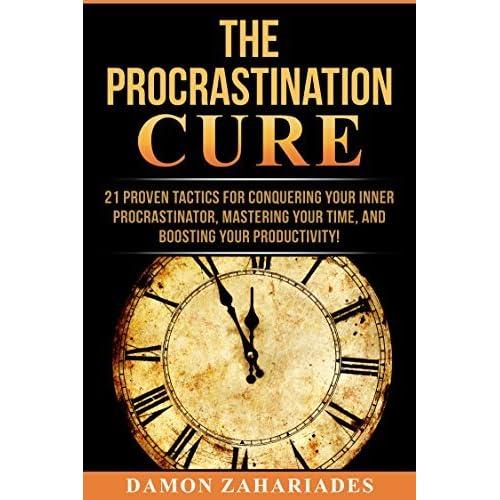 Boost Monday Key Author's Procrastination