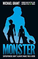 Monster (Monster #1)