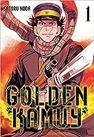 Golden Kamuy 1 (Golden Kamuy, #1)