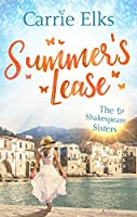 Summer's Lease (Shakespeare Sisters, #1)