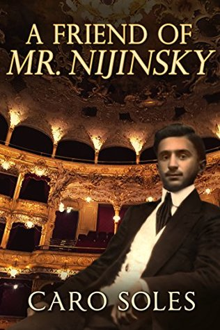 A Friend of Mr. Nijinsky