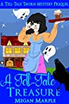 A Tell-Tale Treasure (Tell-Tale Tavern Mysteries #0)