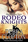 Her Cowboy Hero (Rodeo Knights, #13)