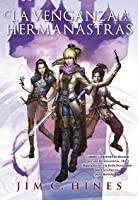 La venganza de las hermanastras (Princess, #1)