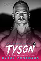 Tyson (The Saints Book 3)