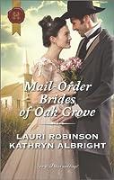 Mail-Order Brides of Oak Grove: An Anthology