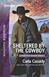 Sheltered by the Cowboy (Cowboys of Holiday Ranch #7)