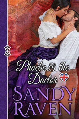 Phoebe and the Doctor: A Caversham-Haberdasher Crossover Book