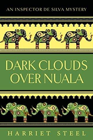 Dark Clouds Over Nuala by Harriet Steel