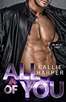 All of You: Jax & Sky (All In Book 3)