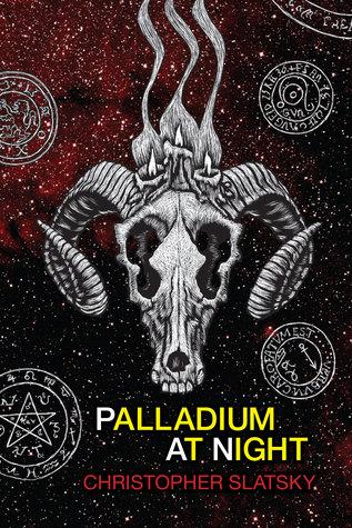 Palladium At Night