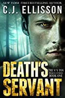 Death's Servant (Before the V V Inn Book 1)