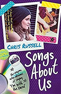 Songs About Us (Songs About A Girl, #2)