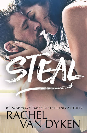 Steal (Seaside Pictures, #3)