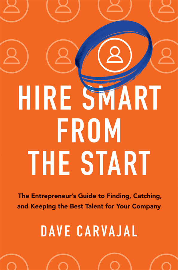 Hire Smart from the Start- The Ent