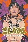 Blade - A Lâmina do Imortal, Volume 08