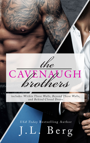 The Cavenaugh Brothers