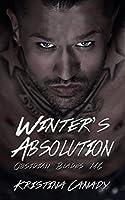Winter's Absolution (Obsidian Blades MC #1)