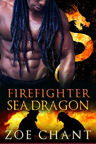 Firefighter Sea Dragon