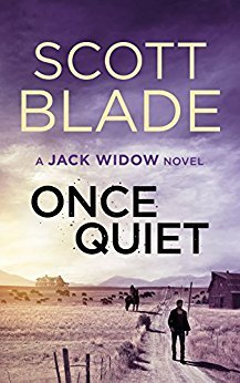 Once Quiet (Jack Widow, #5)