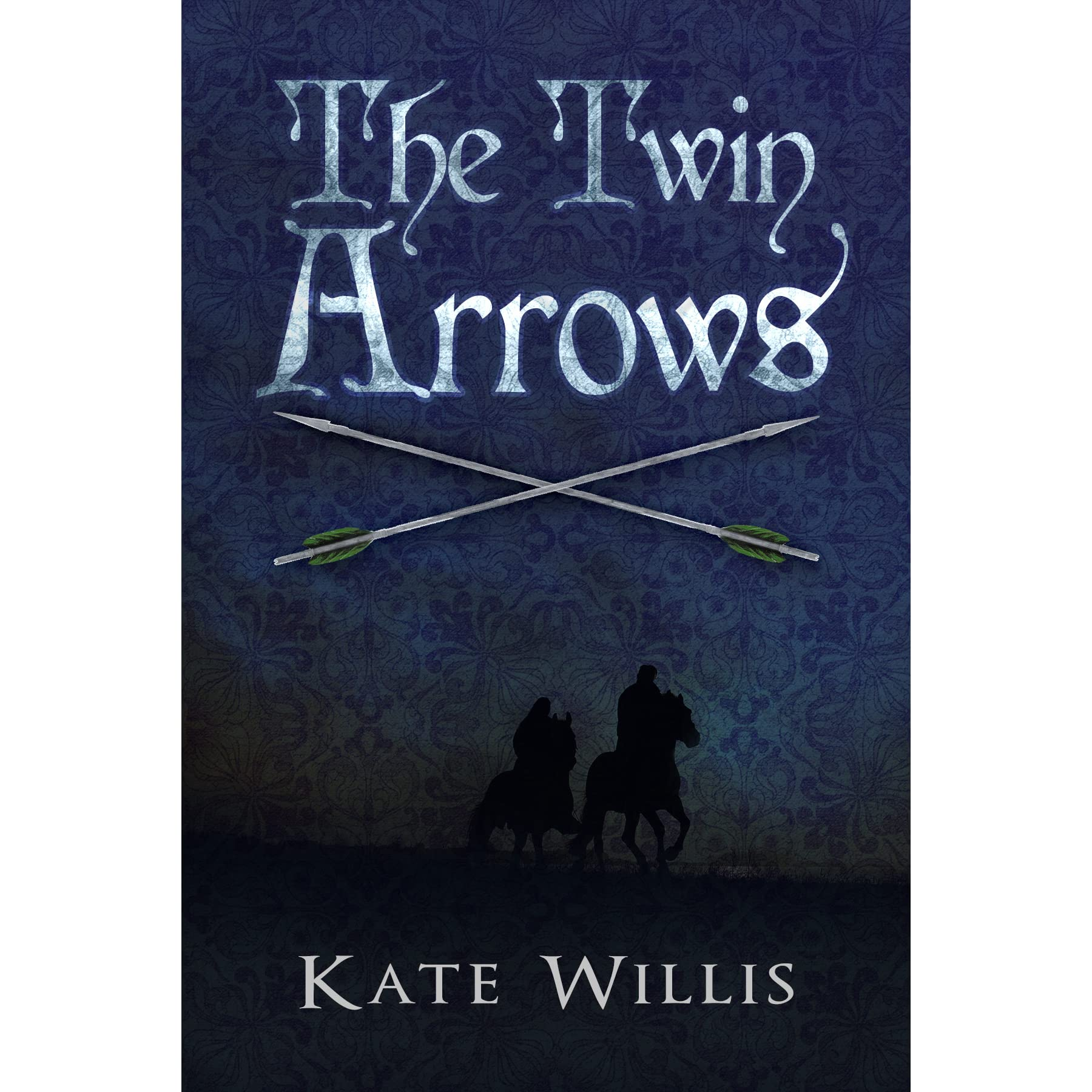 Image result for the twin arrows by kate willis