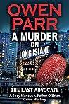 A Murder on Long Island (A Joey Mancuso, Father O'Brian Crime Mystery Book 2)