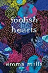 Book cover for Foolish Hearts