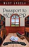 Passport to Murder (Professor Prather Mystery #2)