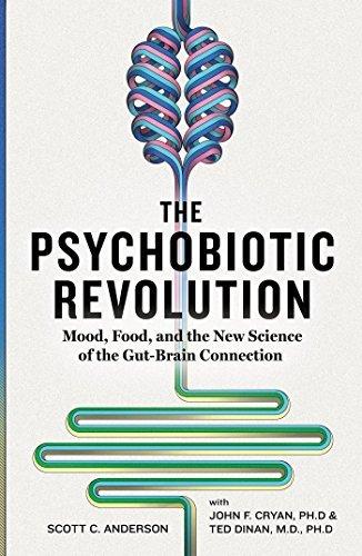 Psychobiotic Revolution The - Scott C Anderson