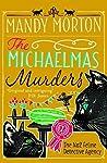 The Michaelmas Murders (The No.2 Feline Detective Agency #5)