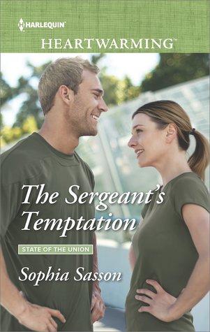The Sergeant's Temptation
