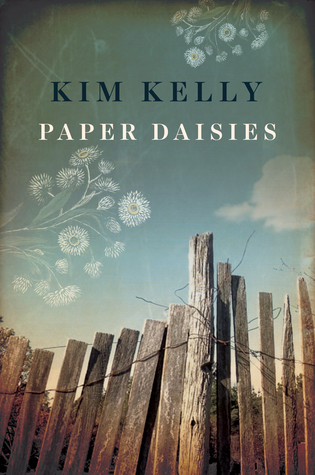 Paper Daisies by Kim Kelly