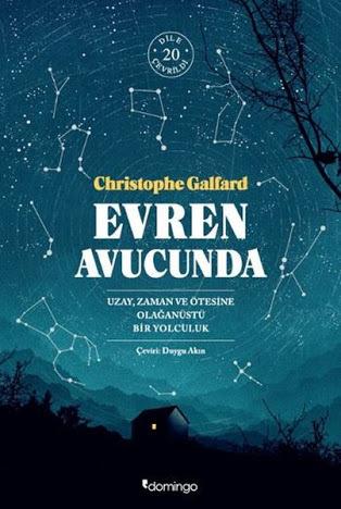 Evren Avucunda by Christophe Galfard