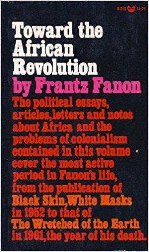 Toward the African Revolution (1994)
