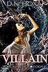 Villain (Starlight, #2)