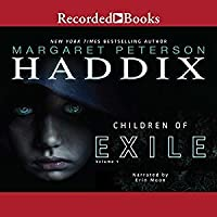 Children of Exile (Children of Exile, #1)