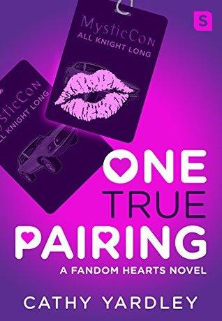 One True Pairing (Fandom Hearts, #2)