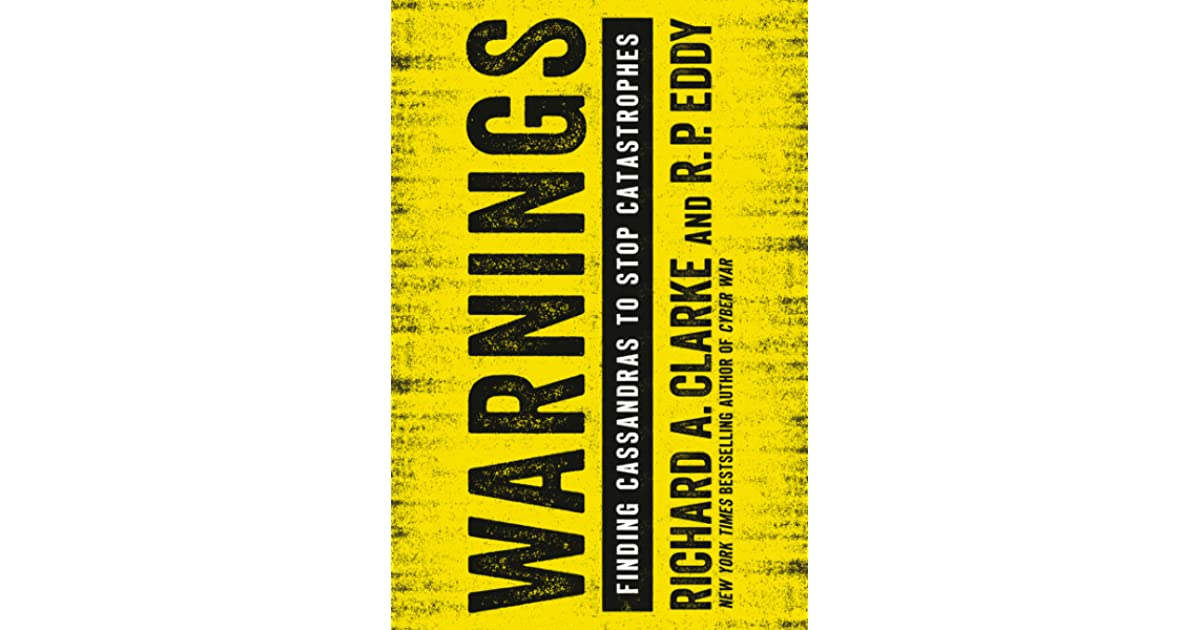 Warnings richard clark