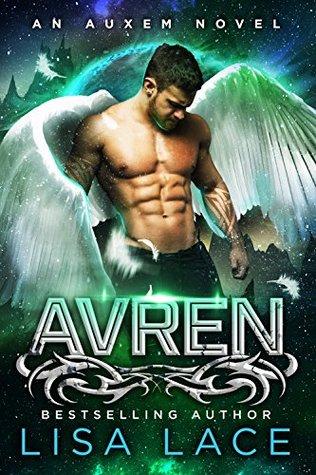 Avren by Lisa Lace