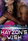 Kayzon's Wish (Alien Bounty Hunters #3)