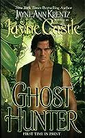 Ghost Hunter (Ghost Hunters, #3)