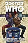 Doctor Who: The Eleventh Doctor, Vol. 6: The Malignant Truth