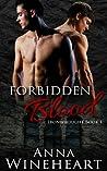 Forbidden Blood (Ironwrought, #1)