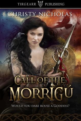 Call of the Morrigú