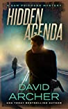 Hidden Agenda (Sam Prichard #11)