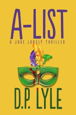 A-List (Jake Longly #2)